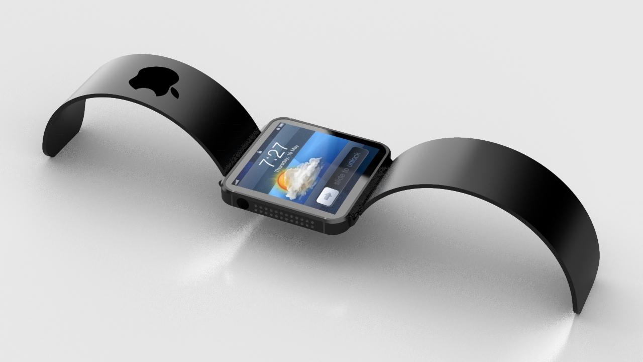 iwatch apple device