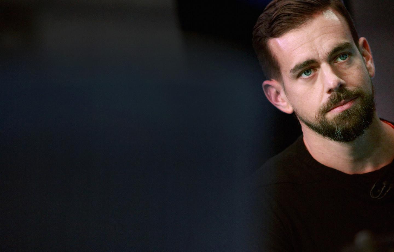 Jack Dorsey RIP Twitter startup lessons