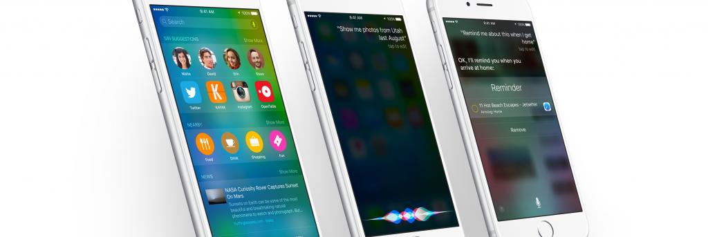 apple ios 9 wwdc 2015