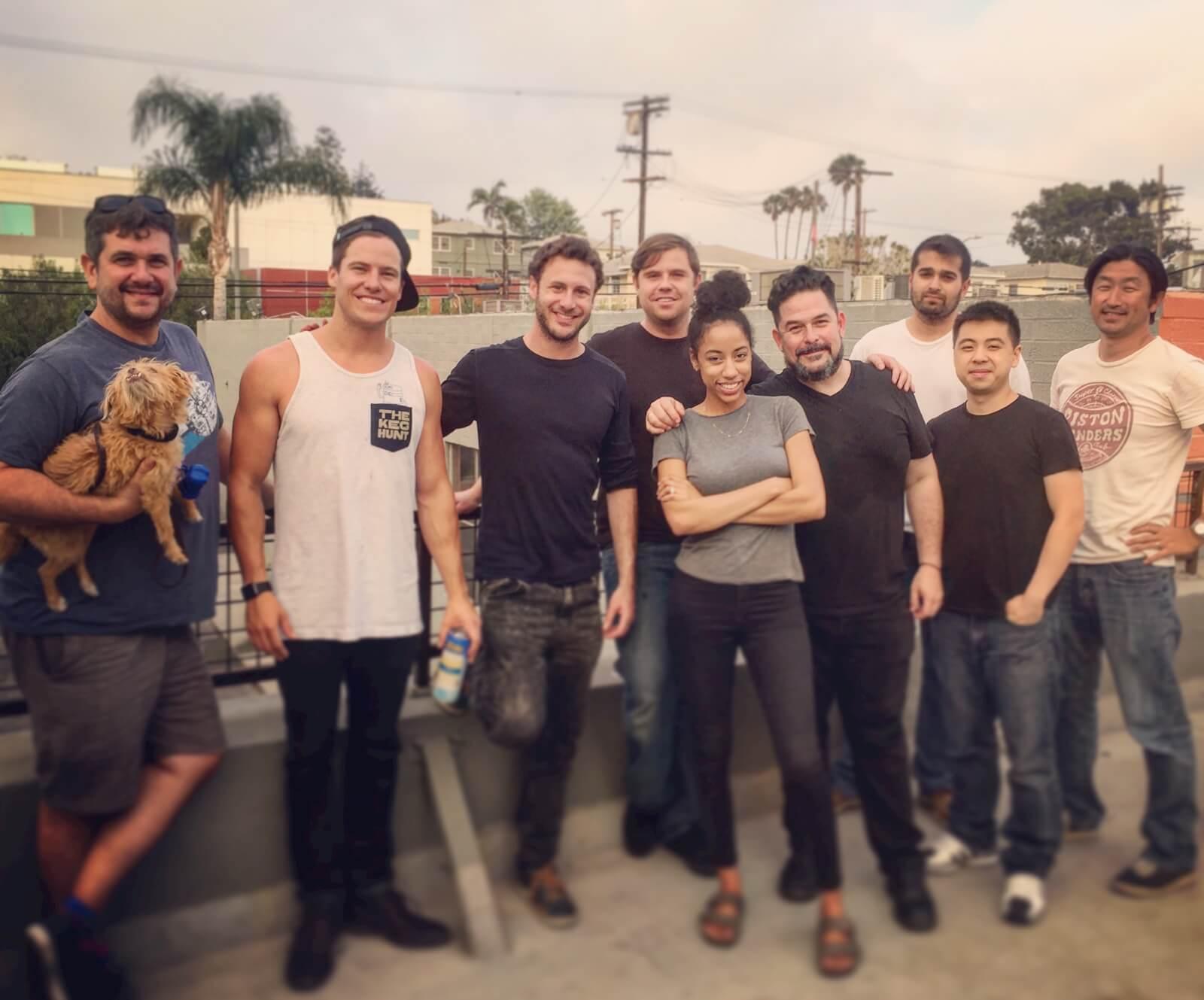 Dogtown Media team