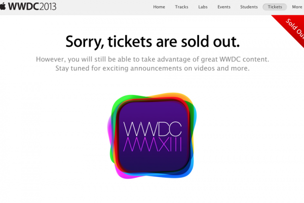 wwdc-tickets-sold-out
