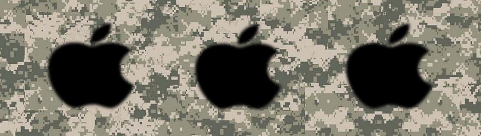 Military Apple