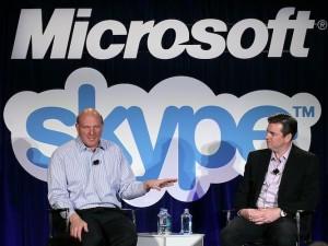 skype microsoft privacy spying