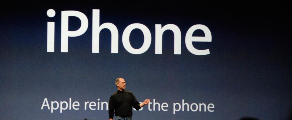 jobs apple iphone