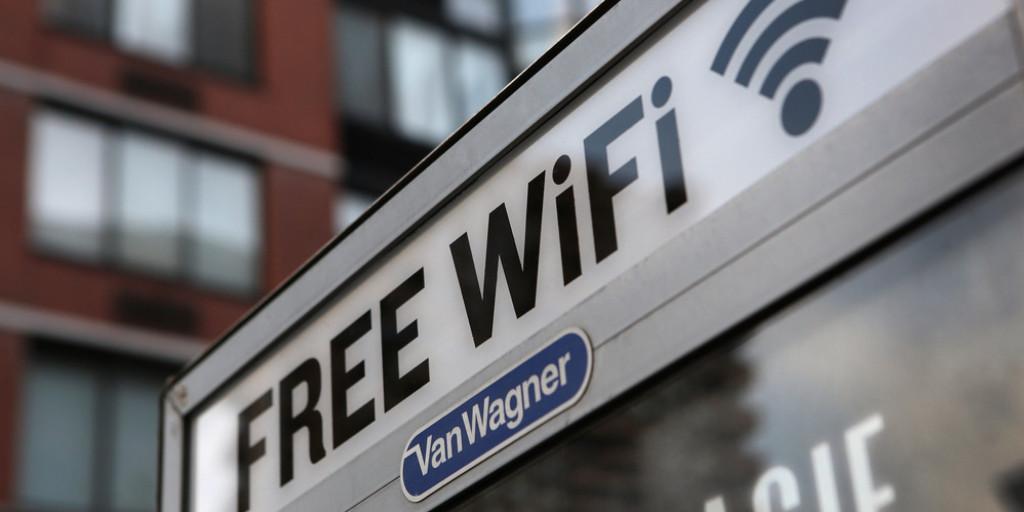 wifi mesh network internet