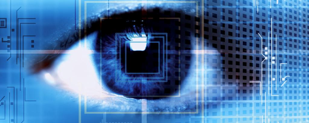 iris scan samsung smartphone