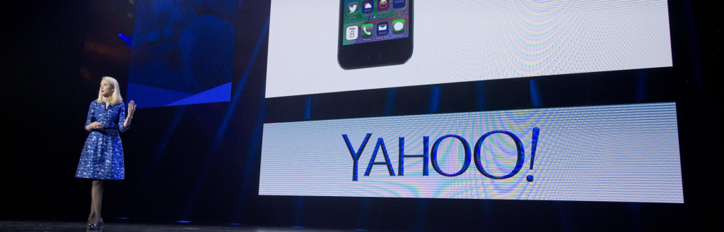 yahoo mobile first