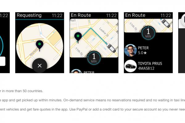 uber app description