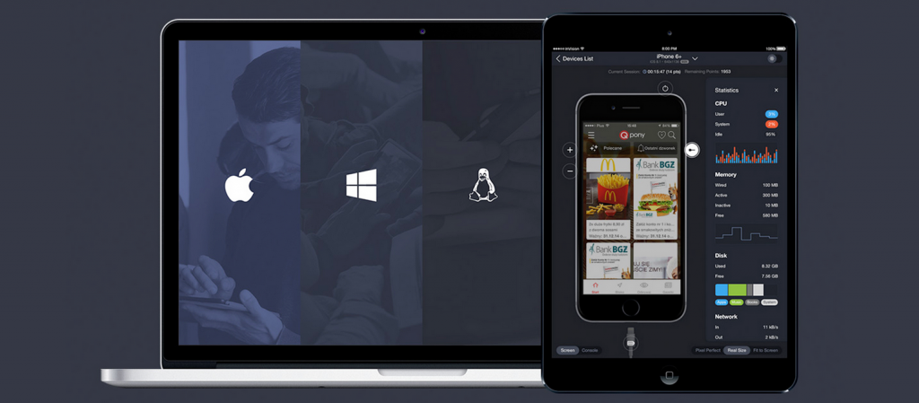 nativetap app testing platform