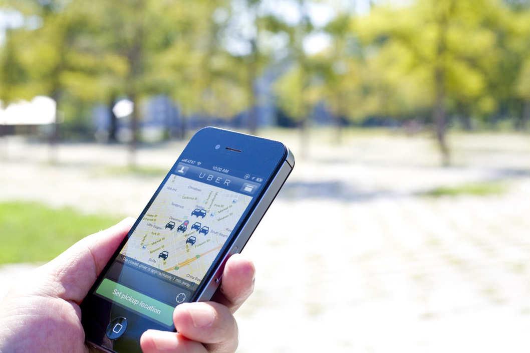 on-demand and sharing economy app development