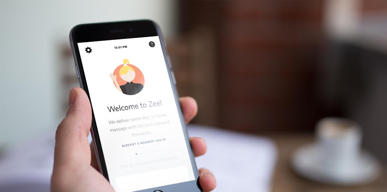 on-demand iPhone app developer
