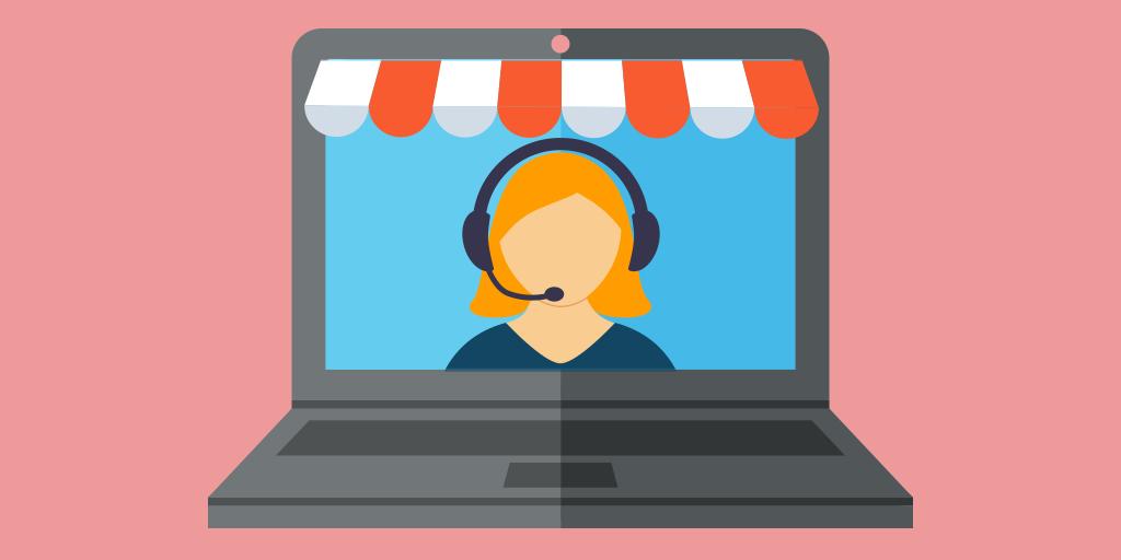 customer service for iPad app developers