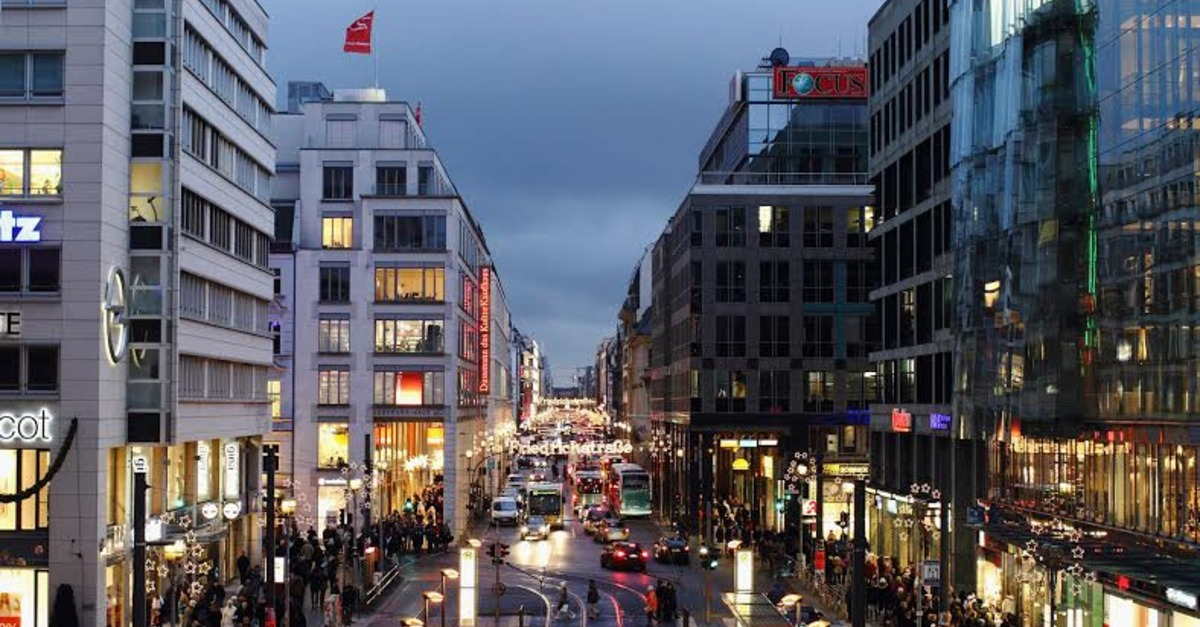 Berlin: a bustling scene for iPhone app developers