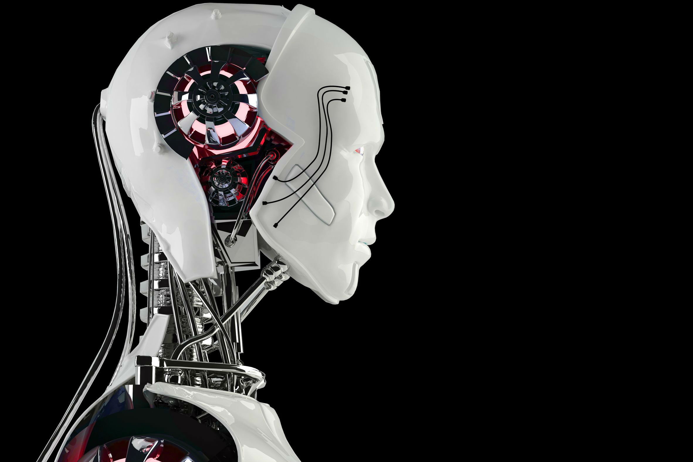 artifical intelligence in mobile apps