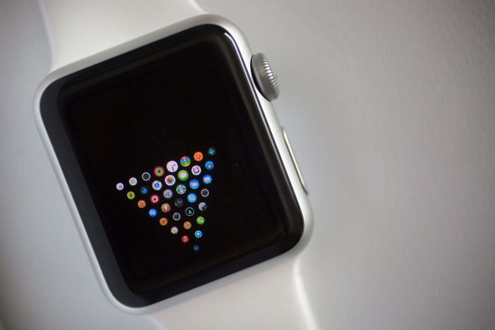 Apple Watch Developer