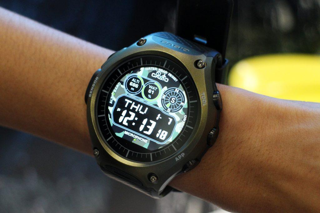 Smartwatch app developer