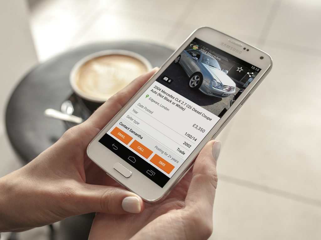 London Mobile App Developers Behind Gumtree Launch Expansion