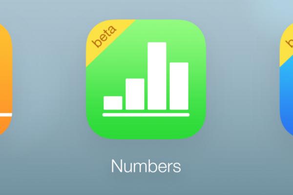 iwork apps apple