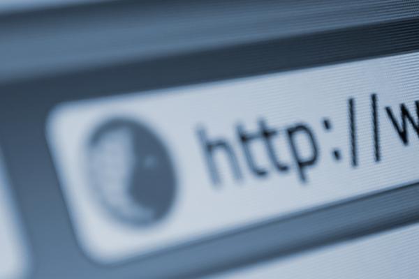 icaan url internet domain names