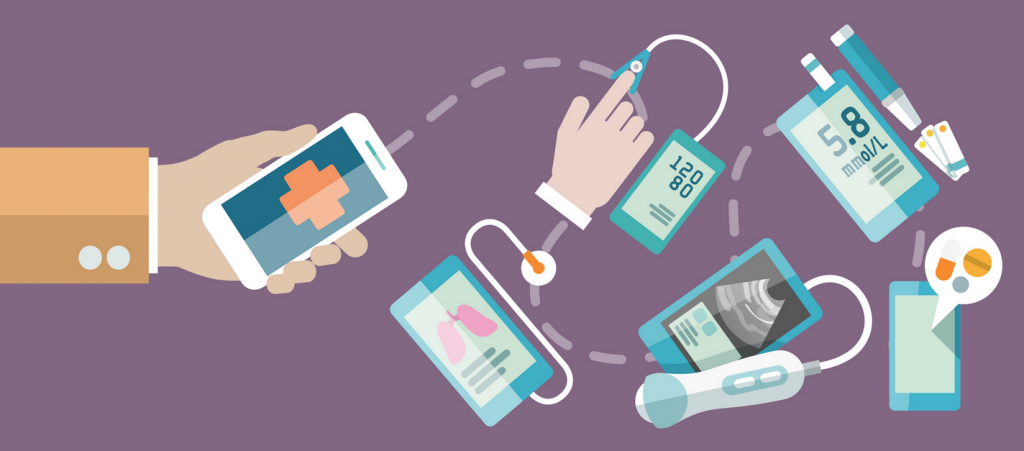 mobile health tech