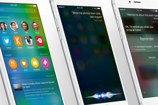 apple ios 9 wwdc 2015