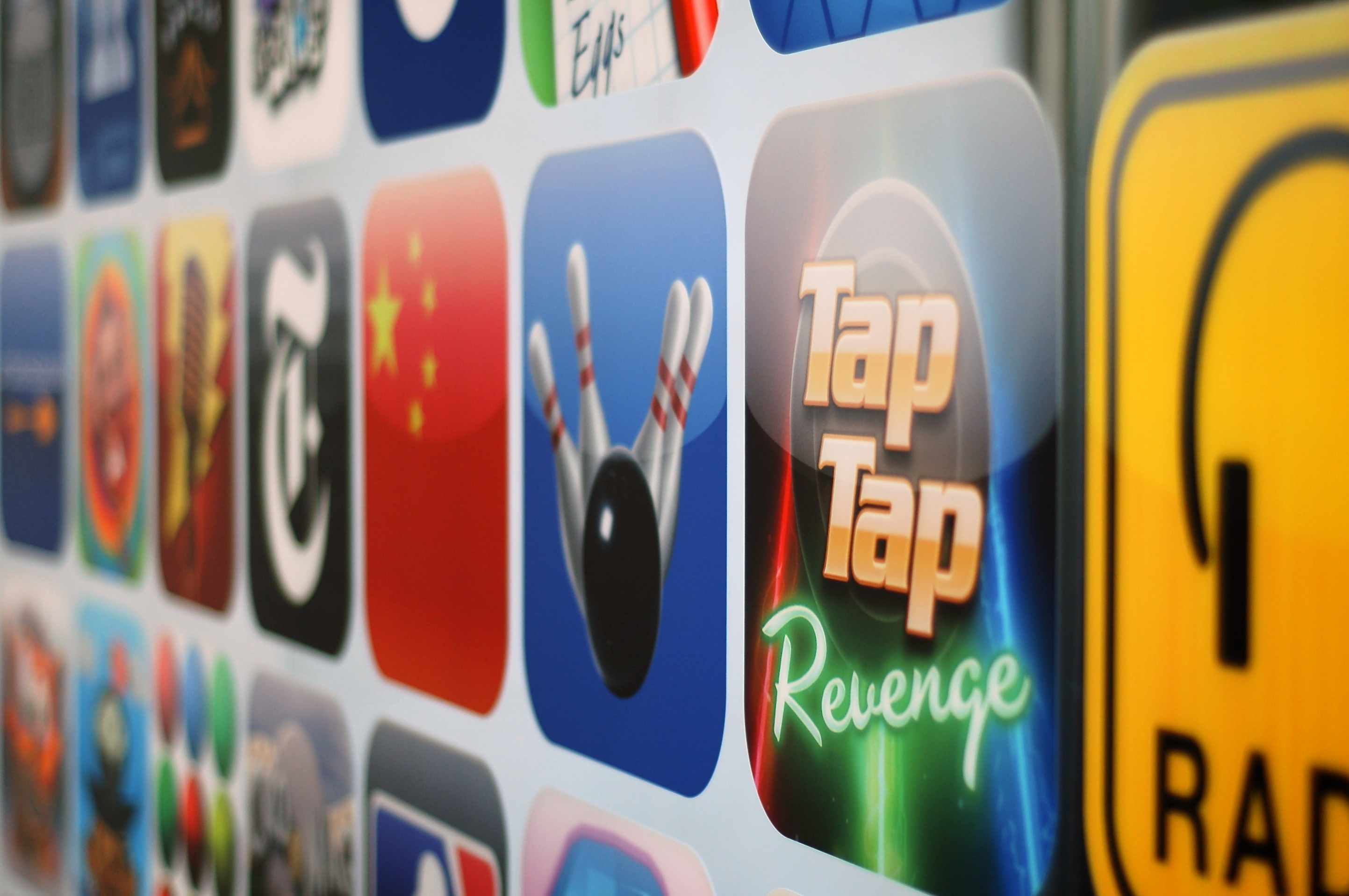Apple's strict app store rules helped create the freemium model by outlawing free trial periods.