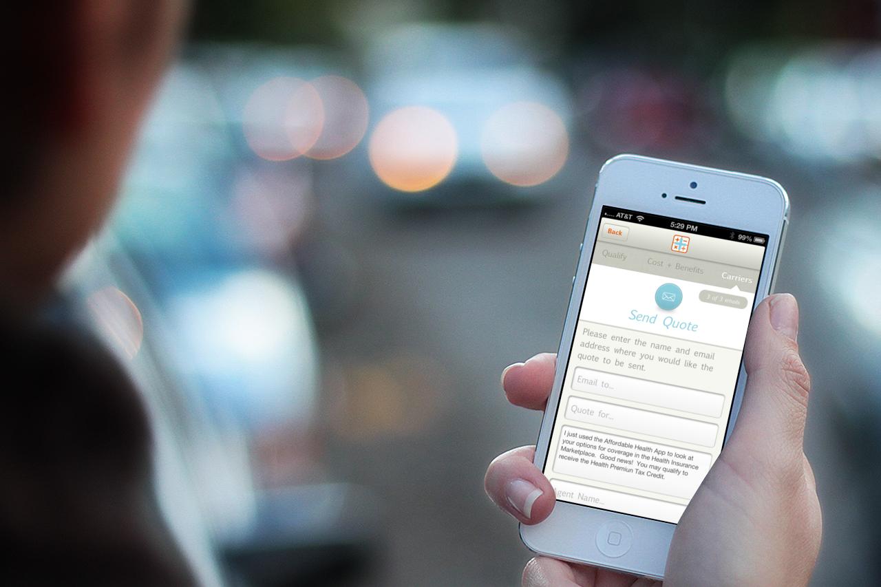 iphone app idea