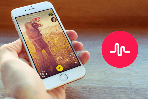 Apps like Music.ly give a glimpse at the future of mobile social networks.