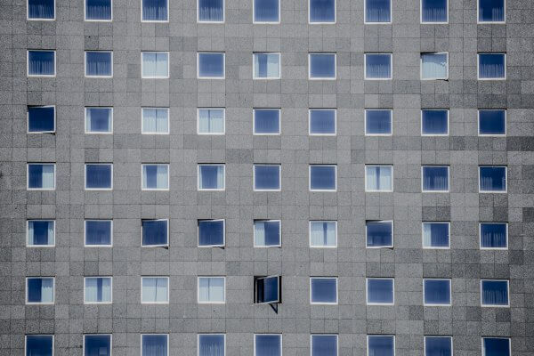 APIs are like windows on a locked building. For startups, the challenge is making sure hackers don't get a clear line of sight.