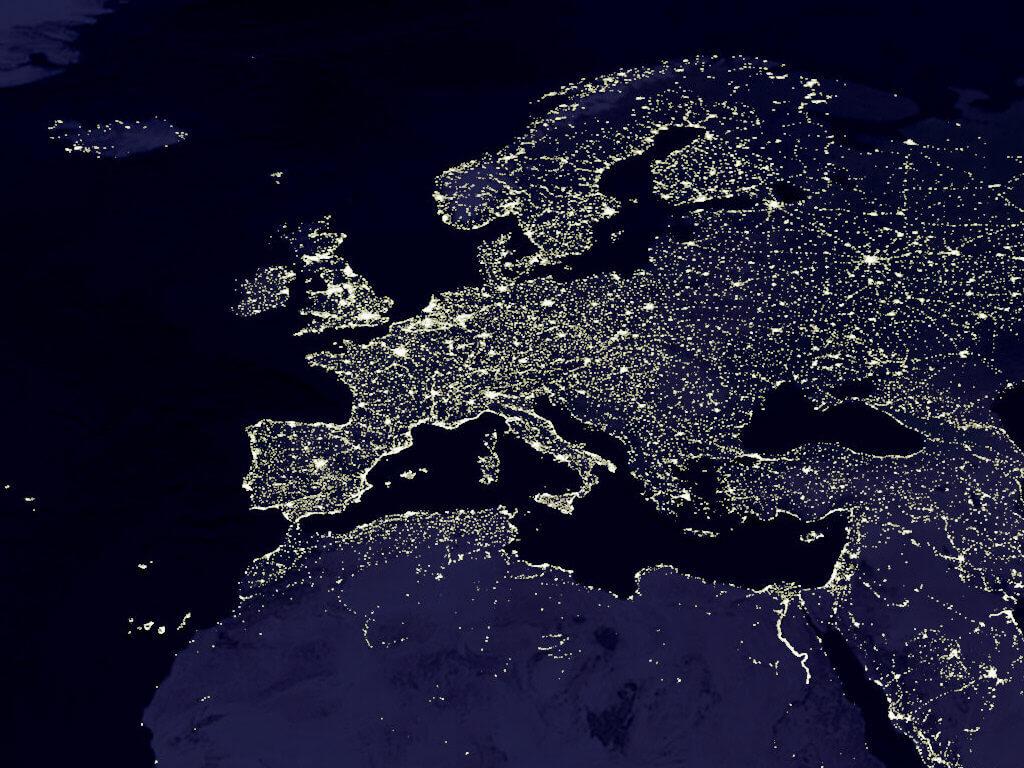 europe tech