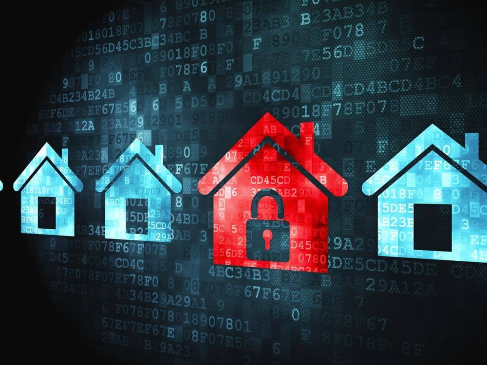 IoT, Smarthome Security, IoT App Developer