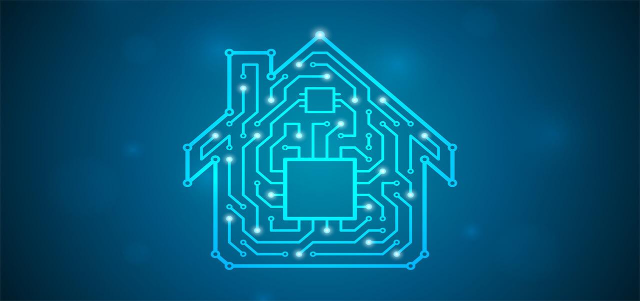 Smarthome Security, IoT App Developer, IoT App Development