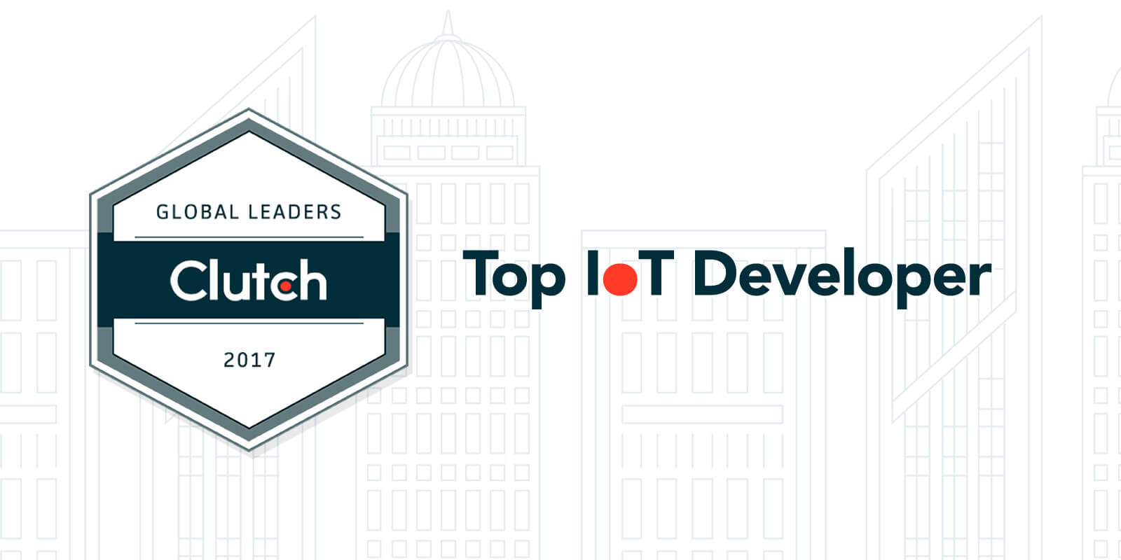 Dogtown Media Clutch IoT Global Leaders 2017