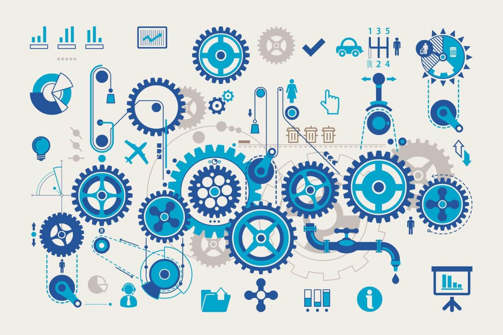 blockchain app development, IoT app development, Internet of Things