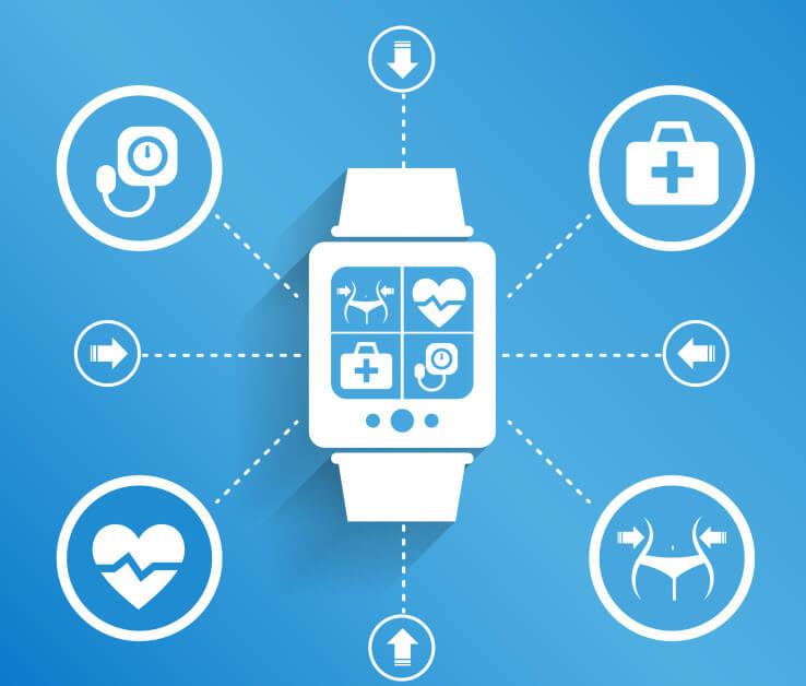 mHealth apps, MedTech app development