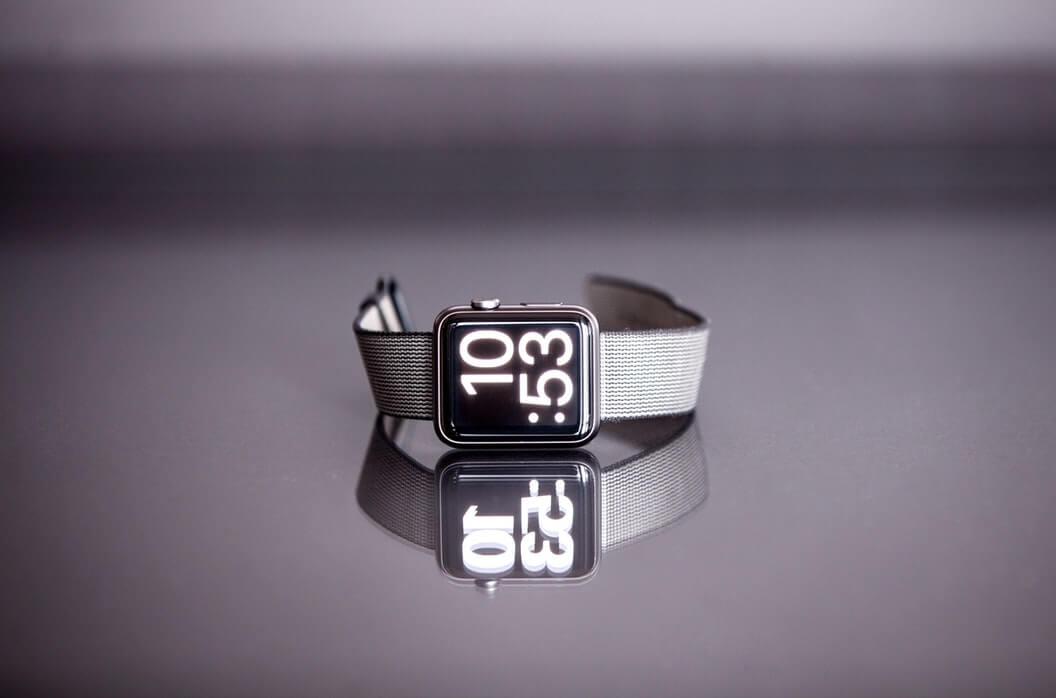 wearable app developer, IoT app developer, Internet of Things app development