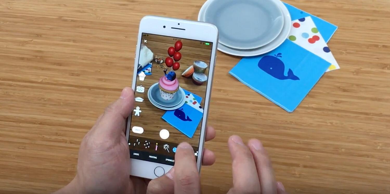AR app development, AR app developer, Augmented Reality app development