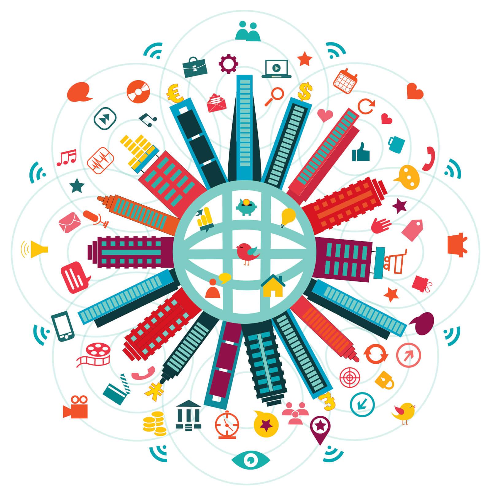 Internet of Things app development, IoT app development, developer