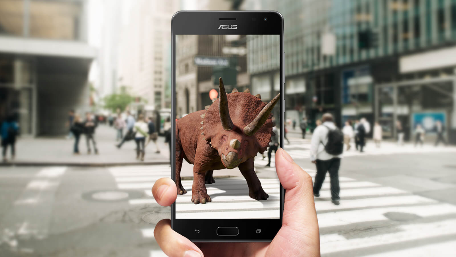 AR app developer