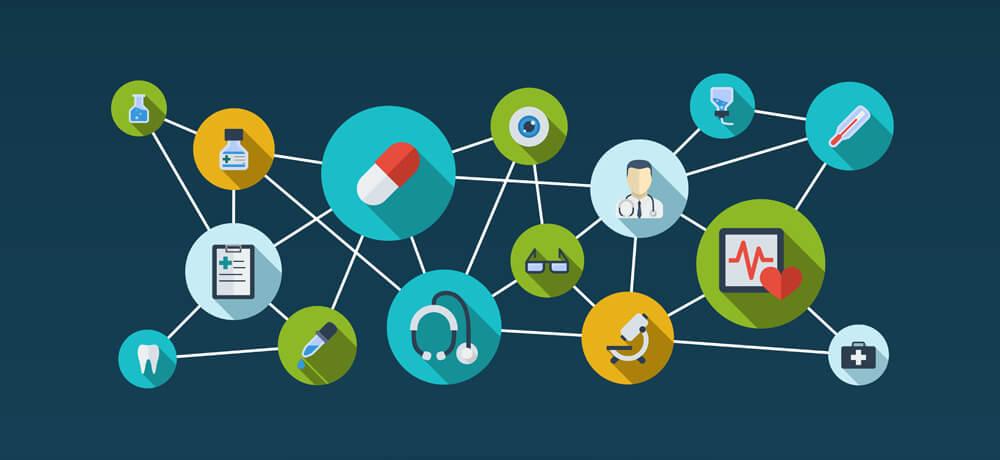 MedTech app development, AI app developer