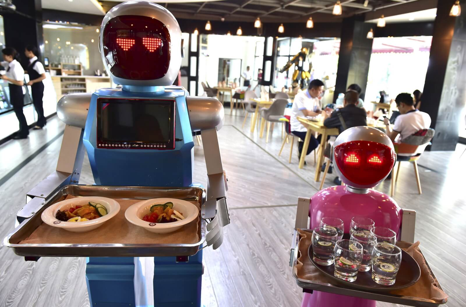 AI app developer, artificial intelligence app development