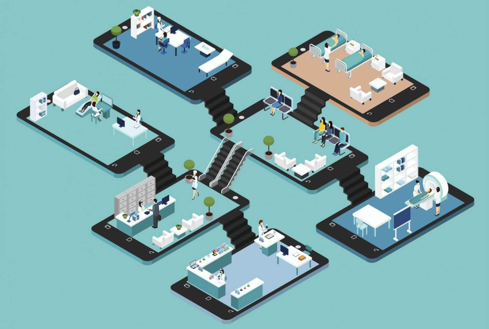 MedTech app developer