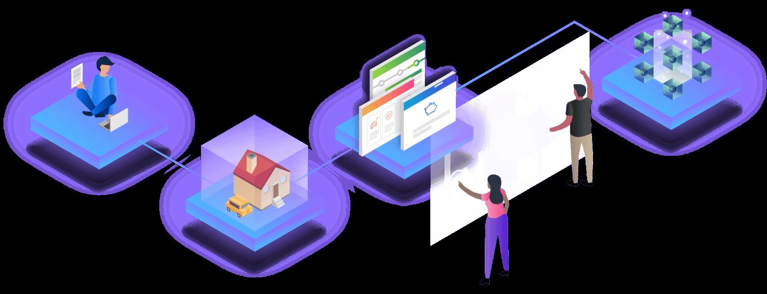 FinTech app developer