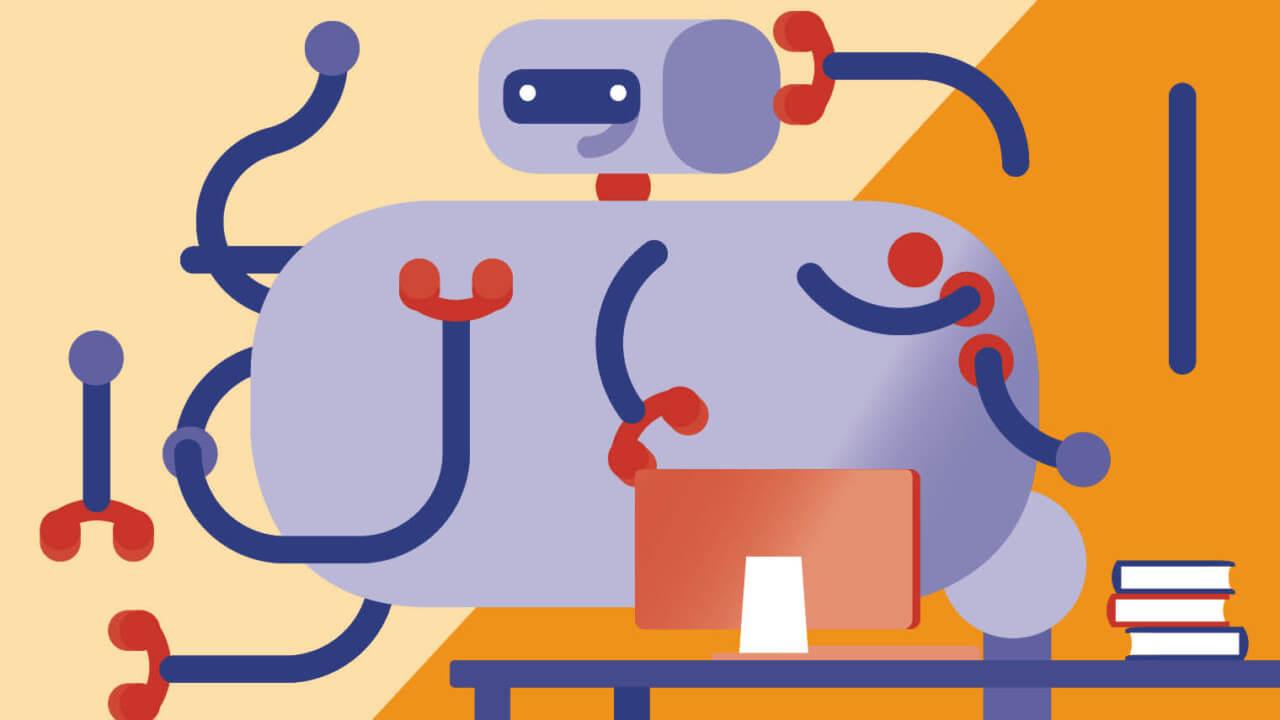 AI app developer