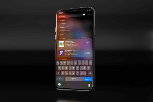 iOS 12 & Deep Linking