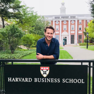 Marc Fischer Harvard Business School