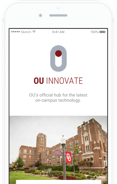 OU Innovate | Enhancing the Student Experience