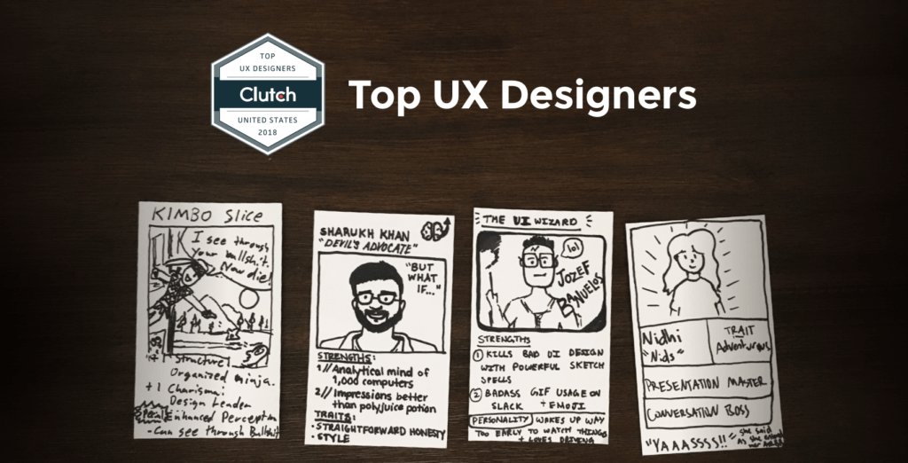 Top-UX-Design-Agency