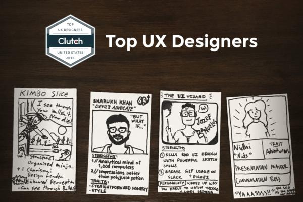 Top-UX-Design-Agency