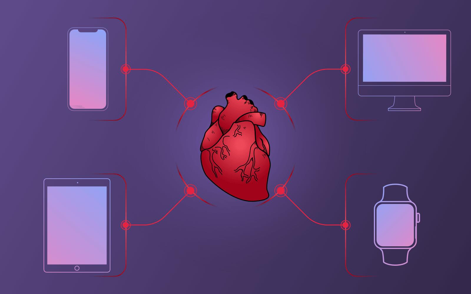 health app developers
